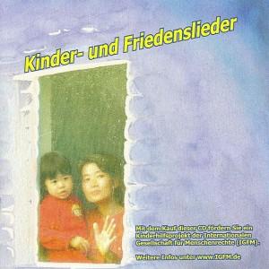 Kinder- und Friedenslieder